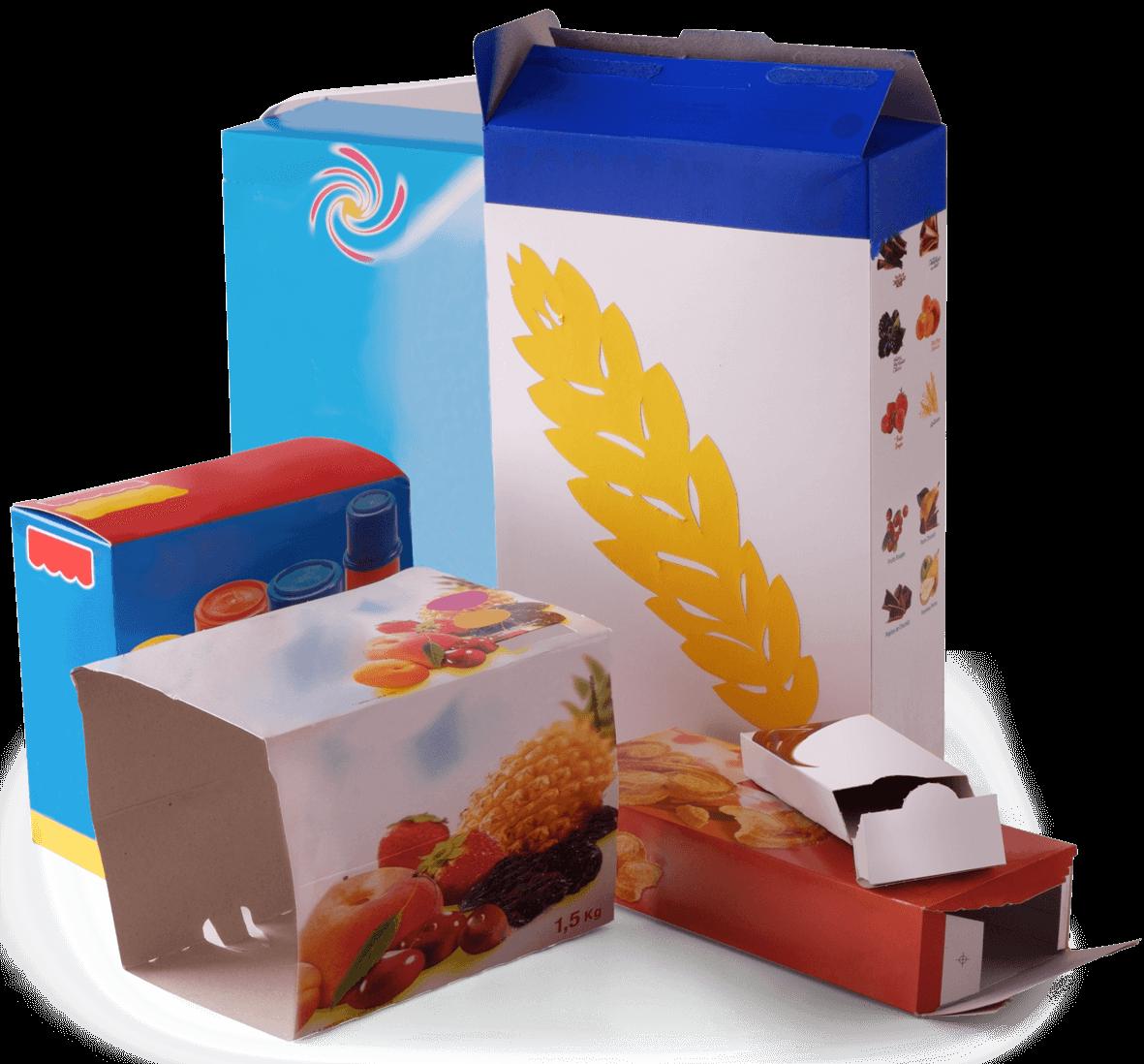 emballage alimentaire tunisie