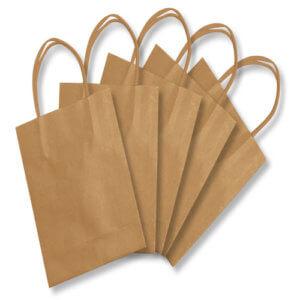 sac papier kraft tunisie