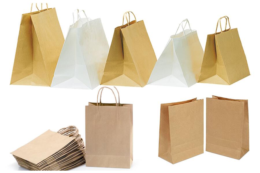 sac papier tunisie en gros fournisseur