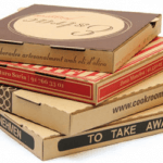 emballage pizza tunisie